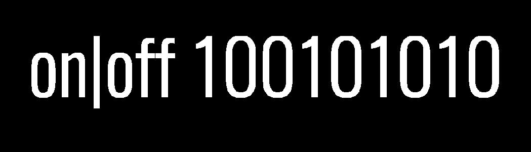 on|off100101010